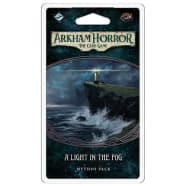 Arkham Horror LCG: A Light in the Fog Mythos Pack Thumb Nail