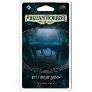 Arkham Horror LCG: The Lair of Dagon Mythos Pack Thumb Nail
