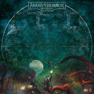 Arkham Horror LCG: Countless Terrors 1-4 Player Play Mat Thumb Nail