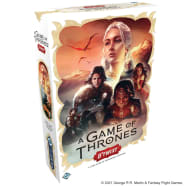 A Game of Thrones: B'Twixt Thumb Nail