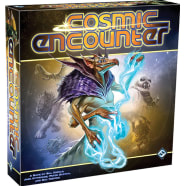 Cosmic Encounter 42nd Anniversary Edition Thumb Nail
