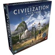 Sid Meier's Civilization: A New Dawn - Terra Incognita Expansion Thumb Nail