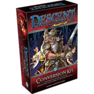 Descent Second Edition: Conversion Kit Thumb Nail