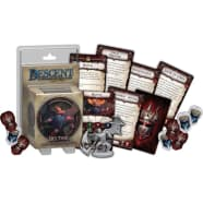 Descent Second Edition: Belthir Lieutenant Miniature Pack Thumb Nail
