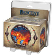 Descent Second Edition: Valyndra Lieutenant Miniature Pack Thumb Nail