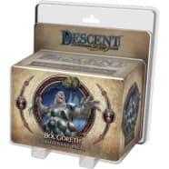 Descent Second Edition: Bol'Goreth Lieutenant Miniature Pack Thumb Nail