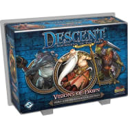 Descent Second Edition: Visions of Dawn Hero and Monster Collection Thumb Nail