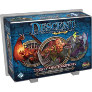 Descent Second Edition: Treaty of Champions Hero and Monster Collection Thumb Nail