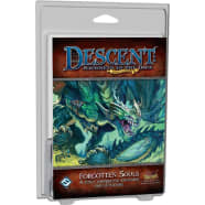 Descent Second Edition: Forgotten Souls Expansion Thumb Nail