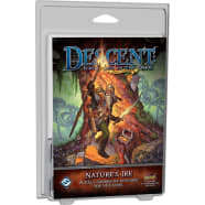 Descent Second Edition: Nature's Ire Expansion Thumb Nail