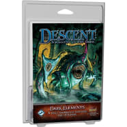 Descent Second Edition: Dark Elements Expansion Thumb Nail