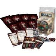 Descent Second Edition: Kyndrithul Lieutenant Miniature Pack Thumb Nail