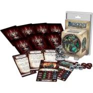 Descent Second Edition: Zarihell Lieutenant Miniature Pack Thumb Nail