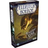 Eldritch Horror: Forsaken Lore Expansion Thumb Nail
