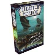 Eldritch Horror: Strange Remnants Expansion Thumb Nail