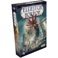 Eldritch Horror: Cities in Ruin Expansion Thumb Nail