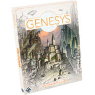 Genesys: A Narrative Dice System Core Rulebook Thumb Nail