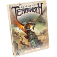Genesys: Realms of Terrinoth Thumb Nail