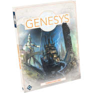 Genesys: Expanded Player's Guide Thumb Nail