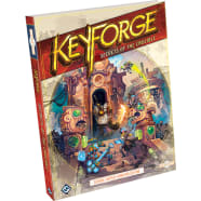 Genesys Keyforge: Secrets of the Crucible Thumb Nail