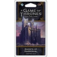 A Game of Thrones LCG: Ghosts of Harrenhal Chapter Pack Thumb Nail
