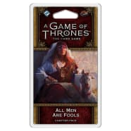 A Game of Thrones LCG: All Men are Fools Chapter Pack Thumb Nail
