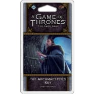 A Game of Thrones LCG: The Archmaester's Key Chapter Pack Thumb Nail