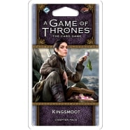 A Game of Thrones LCG: Kingsmoot Chapter Pack Thumb Nail