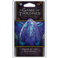 A Game of Thrones LCG: Favor of the Old Gods Chapter Pack Thumb Nail