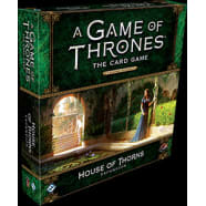 A Game of Thrones LCG: House of Thorns Expansion Thumb Nail