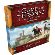 A Game of Thrones LCG: Sands of Dorne Expansion Thumb Nail