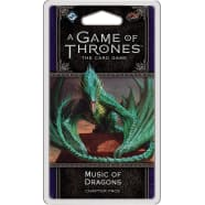 A Game of Thrones LCG: Music of Dragons Thumb Nail