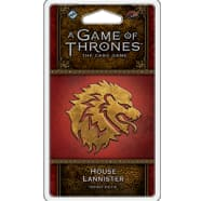 A Game of Thrones LCG: House Lannister Intro Deck Thumb Nail