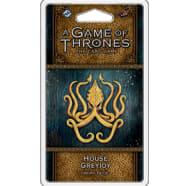 A Game of Thrones LCG: House Greyjoy Intro Deck Thumb Nail