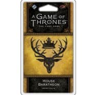 A Game of Thrones LCG: House Baratheon Intro Deck Thumb Nail