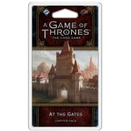 A Game of Thrones LCG: At the Gates Chapter Pack Thumb Nail