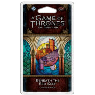A Game of Thrones LCG: Beneath the Red Keep Chapter Pack Thumb Nail