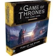 A Game of Thrones LCG: Fury of the Storm Deluxe Expansion Thumb Nail