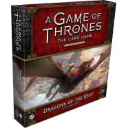 A Game of Thrones LCG: Dragons of the East Deluxe Expansion Thumb Nail