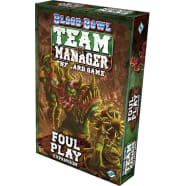 Blood Bowl: Team Manager - Foul Play Expansion Thumb Nail