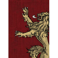House Lannister Sleeves Thumb Nail