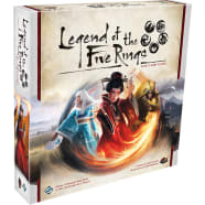 Legend of the Five Rings: Core Set x3 Bundle Thumb Nail