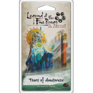 Legend of the Five Rings: Tears of Amaterasu Dynasty Pack Thumb Nail