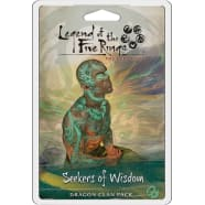 Legend of the Five Rings: Seekers of Wisdom Dragon Clan Pack Thumb Nail