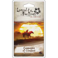 Legend of the Five Rings: Campaigns of Conquest Dynasty Pack Thumb Nail
