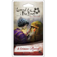 Legend of the Five Rings: A Crimson Offering Dynasty Pack Thumb Nail