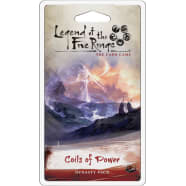 Legend of the Five Rings: Coils of Power Dynasty Pack Thumb Nail
