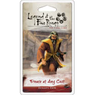 Legend of the Five Rings: Peace at Any Cost Dynasty Pack Thumb Nail