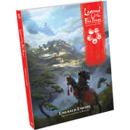 The Legend of the Five Rings RPG: Emerald Empire Thumb Nail