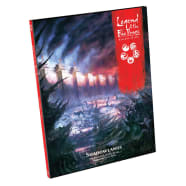 The Legend of the Five Rings RPG: Shadowlands Thumb Nail